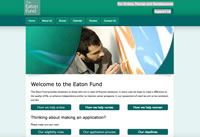 Eaton Fund - Charity