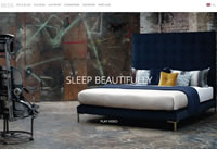 Savoir Beds - luxury beds and luxury mattresses
