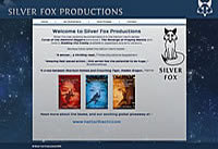 Silver Fox Productions - book launches - documentary production ideas for television
